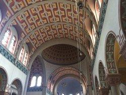 Kirchengemeide St. Antonious und Bbenediktus