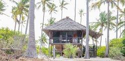 Simply Saadani Camp
