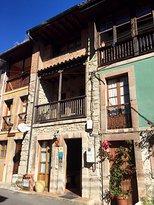 Casa El Juacu