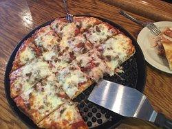 Ye Olde King Pizza