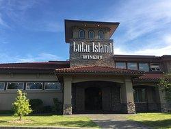 Lulu Island Winery