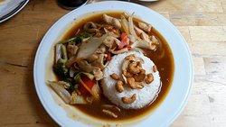 Thai Aroi