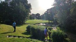 Swiss Golf Week