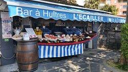 L'Ecailler - Bar à Huîtres