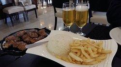 Del Fuego Restaurante