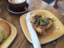 Zummo's Cafe
