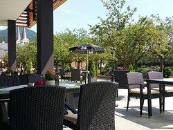 Sophie's Cafe - Restaurant