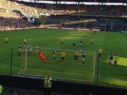 Brondby Stadium