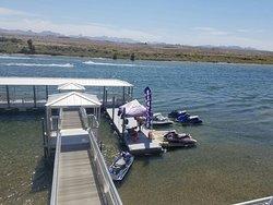Rocky River Adventure Center