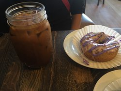 Timeless Coffee Roastery and Bakery