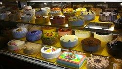 Shilla Patisserie Cafe