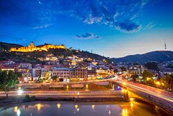 Tbilisi Free Walking Tours