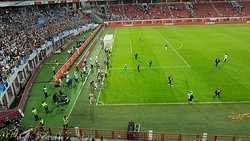 Central Stadium Lokomotive