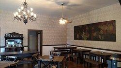 Georgetown Hotel & Saloon