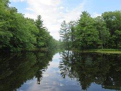 Brunet Island State Park