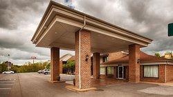 Motel 6 Hillsville