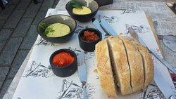 Grand Cafe & Restaurant De Courant