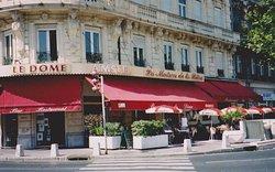 Brasserie le Dome
