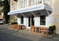Culinarium Khasheria