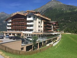 Alpengasthof Gruener