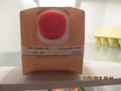 eine alte Überraschung im Kühlschrank!