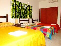 Hostal Don Juan Turismo y Salud