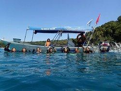 Sea Voice Divers