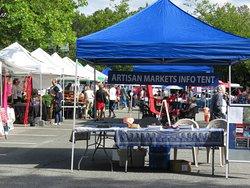 Burnaby Artisan Farmers' Market