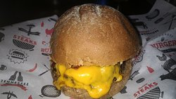 Tennessee Burger & Grill
