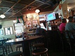 Curragh Irish Pub
