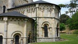 Basilique Notre-Dame-de-la-fin-des-Terres