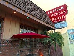 La Villa Mexican Food Restaurant
