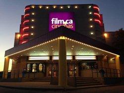 Film Ca Cinemas