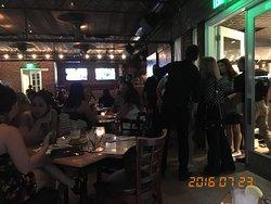 Burbank Bar & Grille