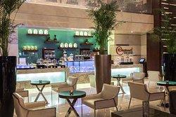Caramel Lobby Lounge