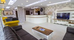Andalouse Airport Hotel