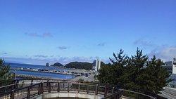 Sunset Beach Asamushi