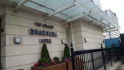 布拉克內爾農莊酒店
