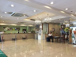 Kochi Palace Hotel