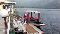 Mughal Palace Houseboats