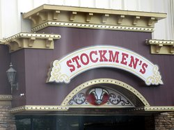 Stockmen's Hotel and Casino Restaurant