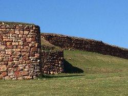 Parque Arqueologico-Natural de la Campa Torres
