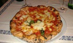 La miglior pizza della zona flegrea