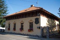 Gasthaus Catona