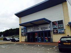 Omnipex Cinema - Enniskillen