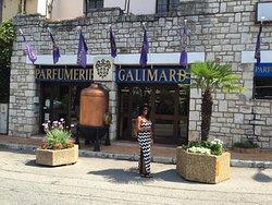 Parfumerie Galimard