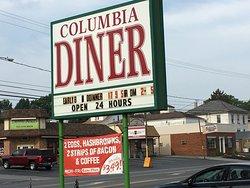 Columbia Diner