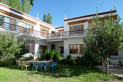 Goba Guest House