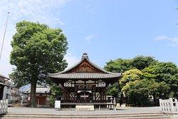 Shinozu Shrine