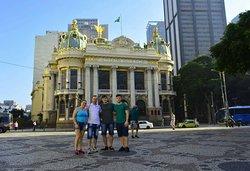 City Tour Fantástico